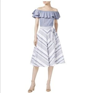 Jessica Howard Skirt and top NWT